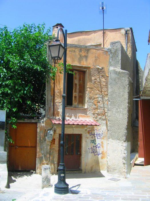 Κατοικία στην Παλιά Πόλη