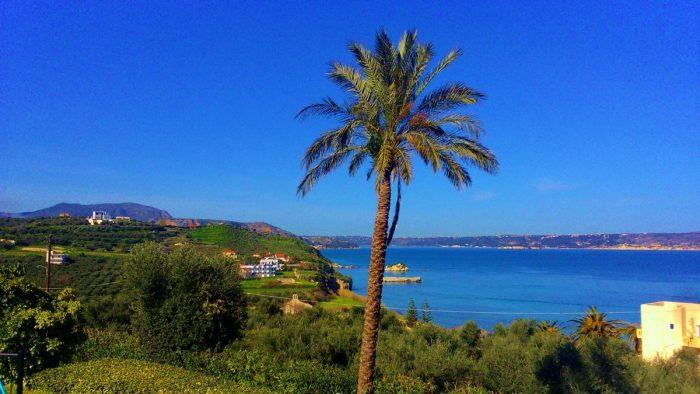 Villa in Kera ★ private pool ★ BBQ & nearby beach★close to Almyrida