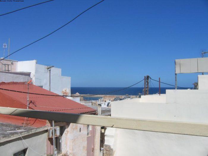 Na sprzedaż dom z widokiem na morze na Starym Mieście