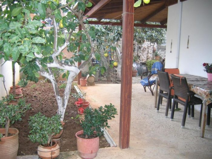 For sale Apartment in the center of Chania