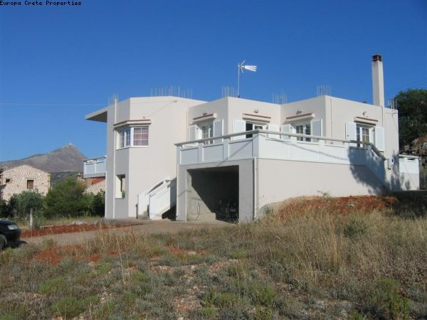 Detached house close to Agia Triada, Akrotiri
