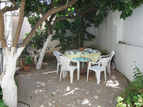 For sale maisonette apartment in Chania Town Center