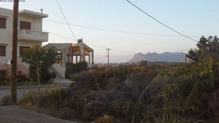 Plot in Kalathas Akrotiri