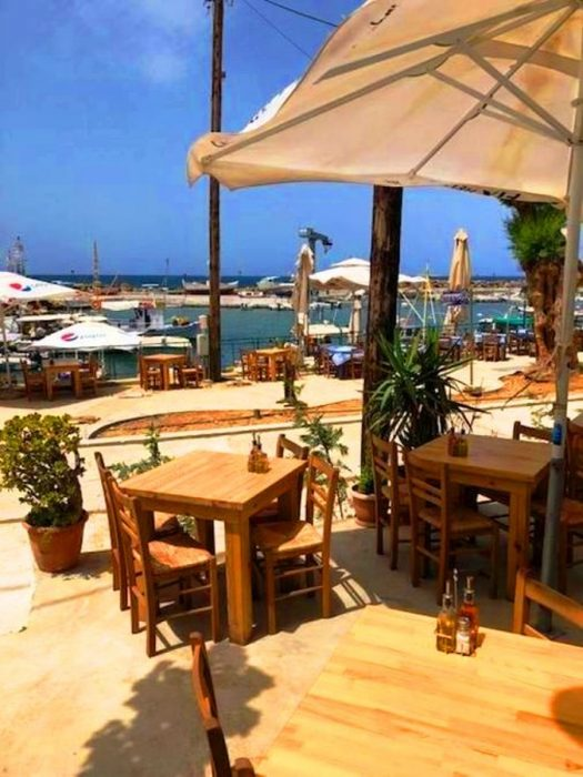 Business for sale in Chania
