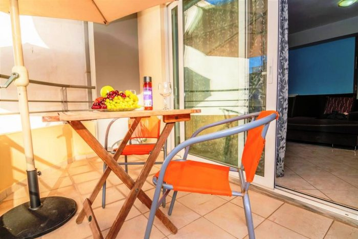 Apartment for sale in Chania city center