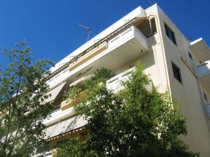 Studio for sale in Chania center