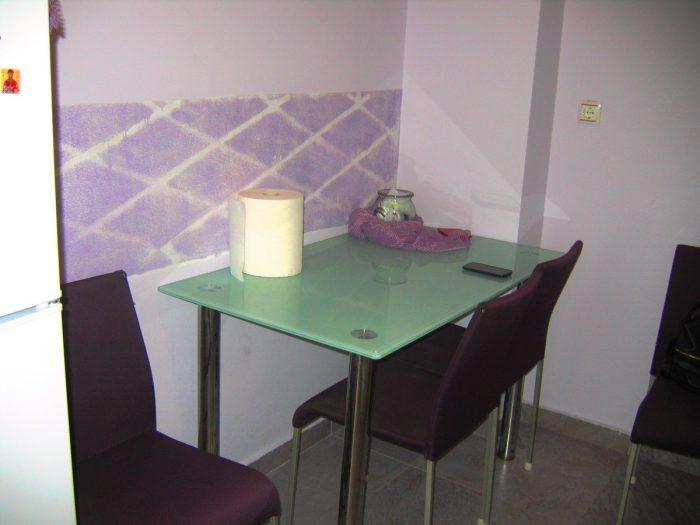 Small apartment close to Chania center