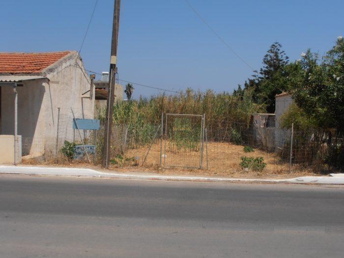 For sale plot in Rapaniana