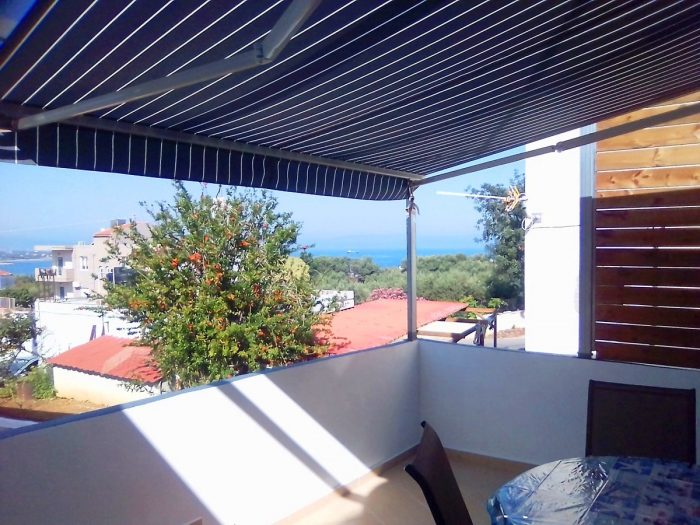 For sale studio in Akrotiri with nice views