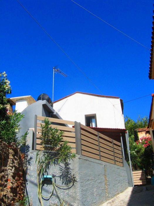 House for long term rent in Mousouron Municipality