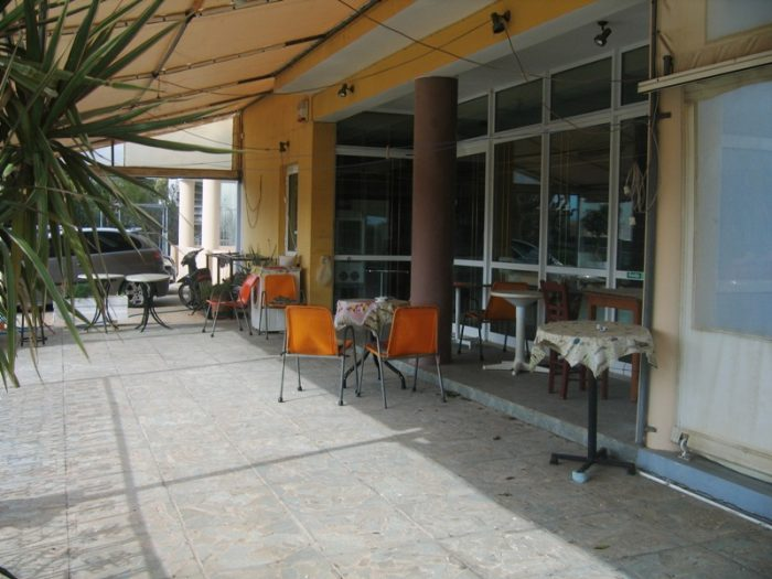 Store for rent in Akrotiri