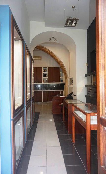 Business for sale in Old Town of Chania