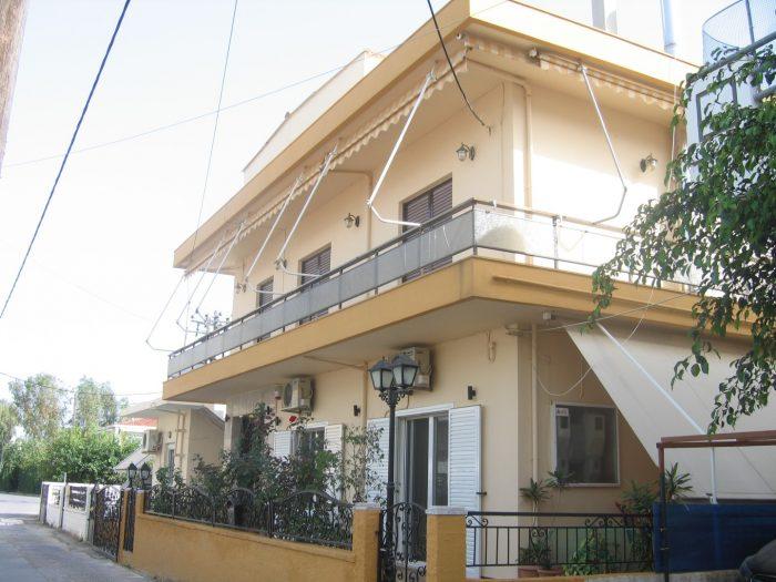 Πλήρως επιπλωμένο διαμέρισμα στη Χρυσοπηγή, Χανίων