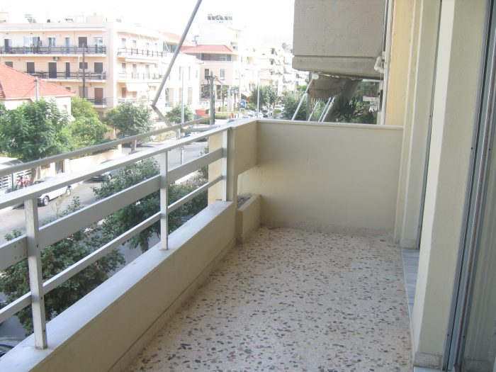 Apartment for rent near Chania Court House, suitable for commercial use
