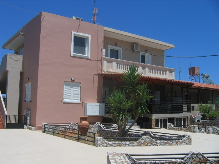 Apartment in Stavros-Akrotiri