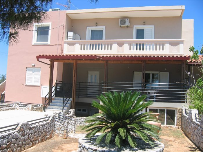 Apartment for rent in Stavros, Akrotiri