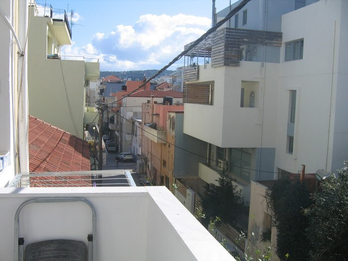 Studio for rent in the center of Chania