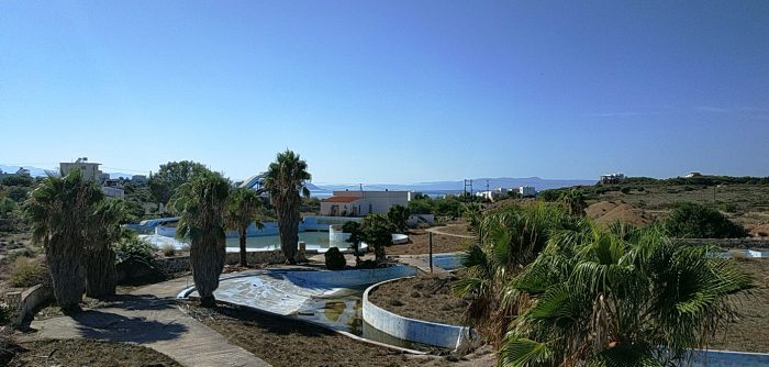 Investment Opportunity near Stavros, Akrotiriou