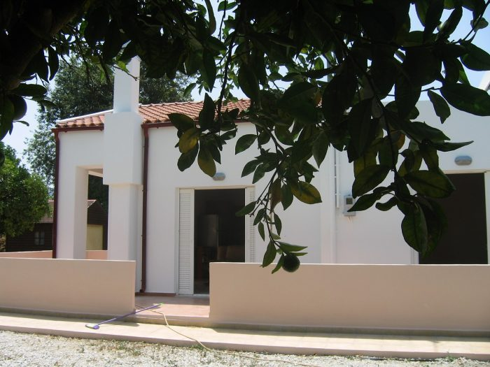 Detached house for sale in Alikianos
