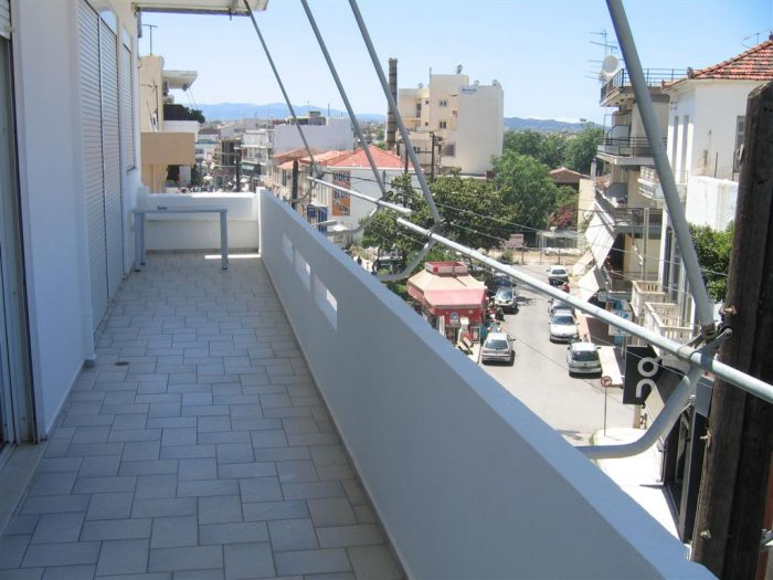 Apartment in Chania town center for rent